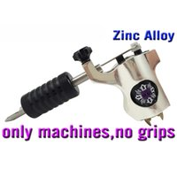 aluminum zinc coil - Professional rotary tattoo machine light and quiet high quality zinc alloy tattoo machines rotary