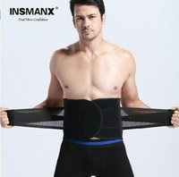 Wholesale Waist Cinchers men body shaper belly underwear mans waist corset shapers waist cincher shaper men girdle Slim Belt Supports