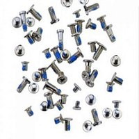 Wholesale iPhone6 Full Set Screws Replacement Silver Bottom Screws For iPhone quot Repair