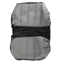 Wholesale Universal Low back Car Seat Cover Set Four Seasons Auto Cushion Interior Accessories Comfortable Breathable to Keep Cool
