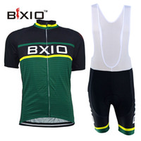 bicycle jerseys custom - 2016 Bxio Brand Cycling Jersey Short Sleeve Bicycle Clothes Custom Fitness Clothing Vetement Velo Abbigliamento Ciclismo