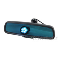 27*8*4cm auto dimming rear view mirror - OEM Auto Dimming Rear View Mirror with inch Resolution TFT LCD Car Monitor Built in Special Bracket