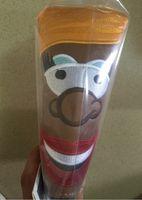 big golf - cusyomized logo big mouth PU leather covers top quality golf head covers