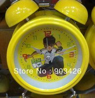 ben alarm clock - Ben Cartoon Alarm Clock Chidren Chidren Lazy Bell Alarm Clock Table Alarm Clock G1996