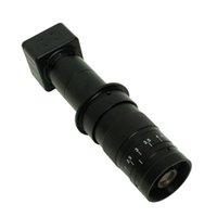 1.3MP / 2.0MP USB caméra numérique de l'industrie numérique microscope + 10 ~ 180X Agrandissement réglable zoom C montage Lens