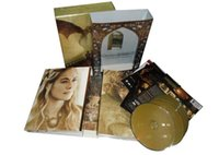 Wholesale Top quality New Game of Thrones Season US version Five th Disc Set free ship