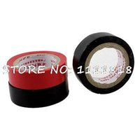 aluminium foil thickness - x mm Wide mm Thickness Insulating Adhesive Electrical Tape Ft Black Red