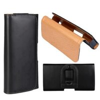 belt clip holder - Holster belt cases with clip loops belt pouch holder covers inches for iPhone s Plus s galaxy note