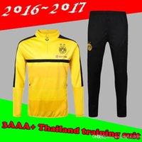 Wholesale survetement football training suit football tracksuit maillot de foot camisetas chandal futbol pants jogging jerseys