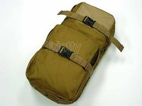bicycles back pack - Molle MBSS L Hydration Water Back Pack Pouch Tactical Outdoor Sport Travel Riding Bike Bicycle Water Bag