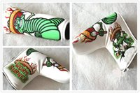 beautiful logos - logo no show sale the Fashionest torch of worms brand golf headcovers headcover beautiful fish cover