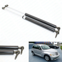 Wholesale 2pcs set car Auto Rear Liftgate Gas Charged Struts Lift Support For Chrysler PT Cruiser