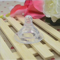 Wholesale Food grade silica gel Baby Bottle Nipples Fair price factory outlet