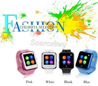android broadband - Smartwatch U80S Bluetooth Smart watches Support SIM TF Card Sync Notifier UV Broadband Camera Heart Rate For iphone IOS Android Bracelet