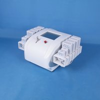 medical equipment - 12 pads mw mw I lipo Laser Janpan MItsubish diode laser liposuction nm nm laser slimming equipment