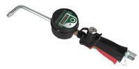 Wholesale 37713 Digital meter for lubricants oil oil flow meter digital display meter oil angifreeze gun with digital meter