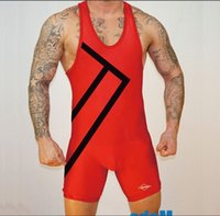 art martial school - School Team Training Wrestling Singlet Weight Lifting Gym Outfit Tight Combat Bodywear Custom available