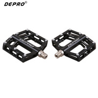 Wholesale Bicycle Pedal Aluminum Alloy Mountain Bike Pedal Pair Professional Cycling Pedals Bike Accesorios Bicicletas Bicycle Pedals
