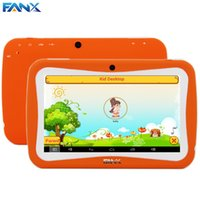 android tab games - Popular Kids Gift TAB inch Children Kids Games Tablet PC RK3026 Dual Core PAD Android MID Kids Birthday Gift
