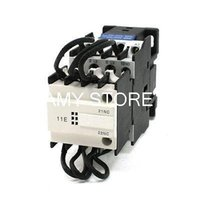 Wholesale V Hz Coil DIN Rail Mount NO NC C19 Switch Over Capacitor Contactor