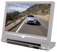 Wholesale 2X INCH CAR MONITOR without dvd av input if use your forwarder price big favor