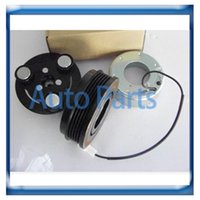 Wholesale Panasonic compressor clutch for Mazda Mazda CC2961450G H12A1AJ4EX BP4S K00 CC43 K00A