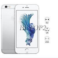 Wholesale Goophone6s Plus inch i6s Plus G WCDMA Resolution MTK6582 Quad Core GHz GB RAM Unlocked Smartphones DHL Free
