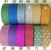 Wholesale 2016 Hot sale washi paper tape with cheap price and very good quality from China manufacturez size15mm x m