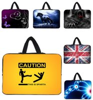 asus mini notebooks - Hot Sale Notebook Fashion Sleeve Case Bag For ASUS Transformer T100TA quot Tablet Mini Laptop Waterproof Neoprene Protective quot quot Cases