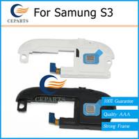 audio buzzer - I9300 Loud Speaker Ringer Buzzer For Samsung GALAXY S3 I9300 with headphone Audio Jack Flex for samsung
