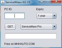 Wholesale New International ServiceMAXX Pro MaxxForce Keygen via E mail