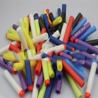 Wholesale Toy Pistol Clips Darts Electric Toys Bullets Soft Nerf Toy Bullet for Outdoor Activity for Kids P010