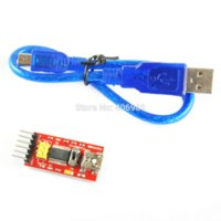 basic download - FTDI Basic PIN V For Arduino USBto TTL FT232 Program Download with USB Cable FZ0674