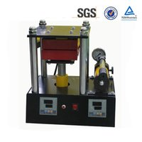 Wholesale 5 quot x5 quot PSI More Than Tons Pressure Manual Hydraulic Rosin Press Oil Press