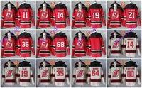 adam henrique - new jersey devils stephen gionta hoodie adam henrique hoodie Cheap Hockey Hooded Stitched Old Time Hoodies Sweatshirt Jerseys