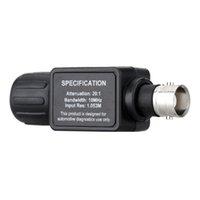 bandwidth signal - Hantek HT201 Signal Attenuator V Max For Pico MHz Bandwidth Oscilloscope Accessories