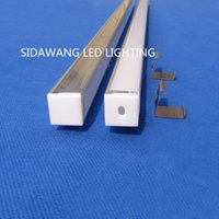 aluminium tapes - 20m inch degree Corner led aluminium profile for led tape and rigid strip led cabinet triangle bar light with strip QC1616B