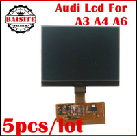audi lcd cluster - 2016 Best Selling LCD Display For AUDI A3 A4 A6 S3 S4 S6 VW VDO for VDO for audi a6 LCD cluster display with super quality in stock