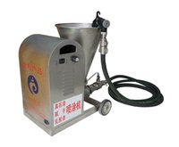 Wholesale Colorful shells multifunction lacquer spraying machine spraying machine putty