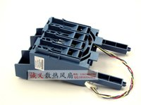 Wholesale HP P N Replace with Spare SPS Fan PCI Holder ML150G6 ML330G6 V92E12BUA7 Fan