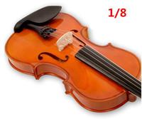 Wholesale V101 High quality Fir violin violin handcraft violino Musical Instruments accessories