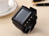 android brand watches - Watch Phone AK912A Unlocked Watch Mobile Phone MP3 MP4 FM Ebook Watch For Android Phones Smartphones