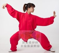 best cargo pants for women - of best quality high grade cotton and tai chi clothing heavy red clothes and martial arts clothing for men and women