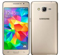 Wholesale Original Unlocked Samsung Galaxy Grand Prime G530 Mobile Phone Ouad Core Dual SIM Screen WIFI GPS cell phone