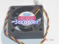 avc fan cpu - AVC C3010S12H V A Wire Silent Fan HDD Fan Notebook CPU Cooler Fan Cooling Fan