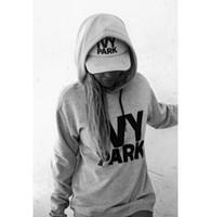 beyonce hoodie - High Quality Beyonce IVY PARK Letter Printed Hooded Hoodies Pullovers Womens Sports Jogging Sweatshirts Femme Harajuku Tracksuit