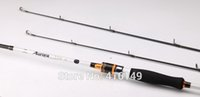 bass fishing tip - express shipping SHENGHE aurora bass fishing rod M MH spinning lure rod with a spare tip