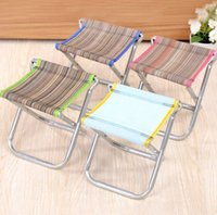 beach chair furniture fold - outdoor furniture Portable Folding Oxford Antiskid Fishing Chair Beach Stool hunting folding camping picnic Chair stool