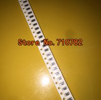 Wholesale R ohm SMD Resistance E W Chip Resistor IC