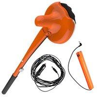 electric car kit - Portable Car Washer for Electric Washing Waxing High Pressure Washer Cigarette Lighter Car Wash Gun Kits